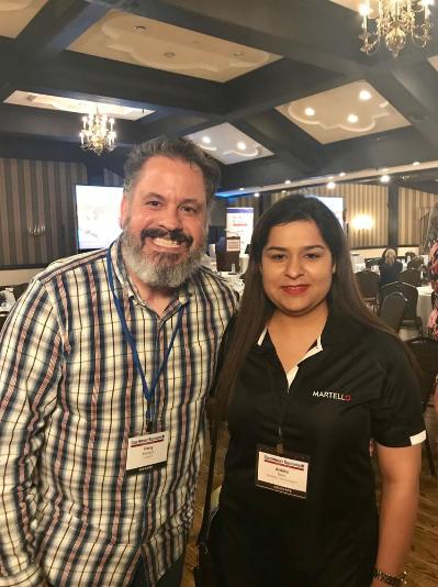 Customer Success Summit 2018