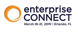 Enterprise Connect 2019