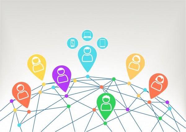 network paths