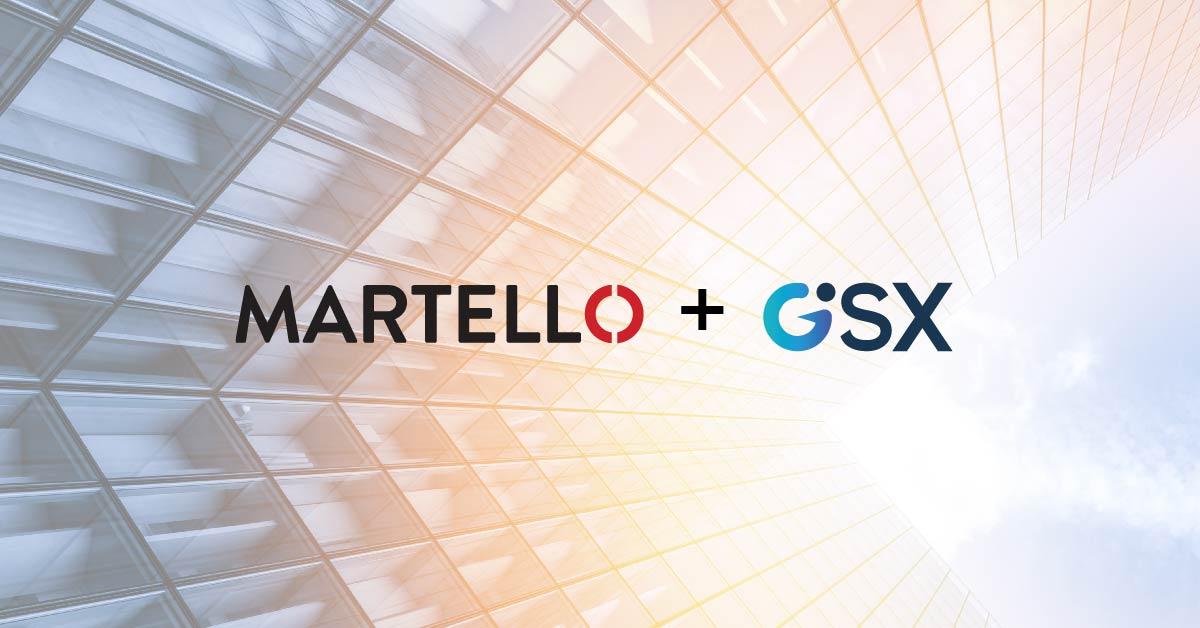 Martello GSX Acquisition