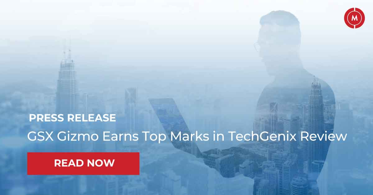 GSX Gizmo earns top marks in TechGenix review