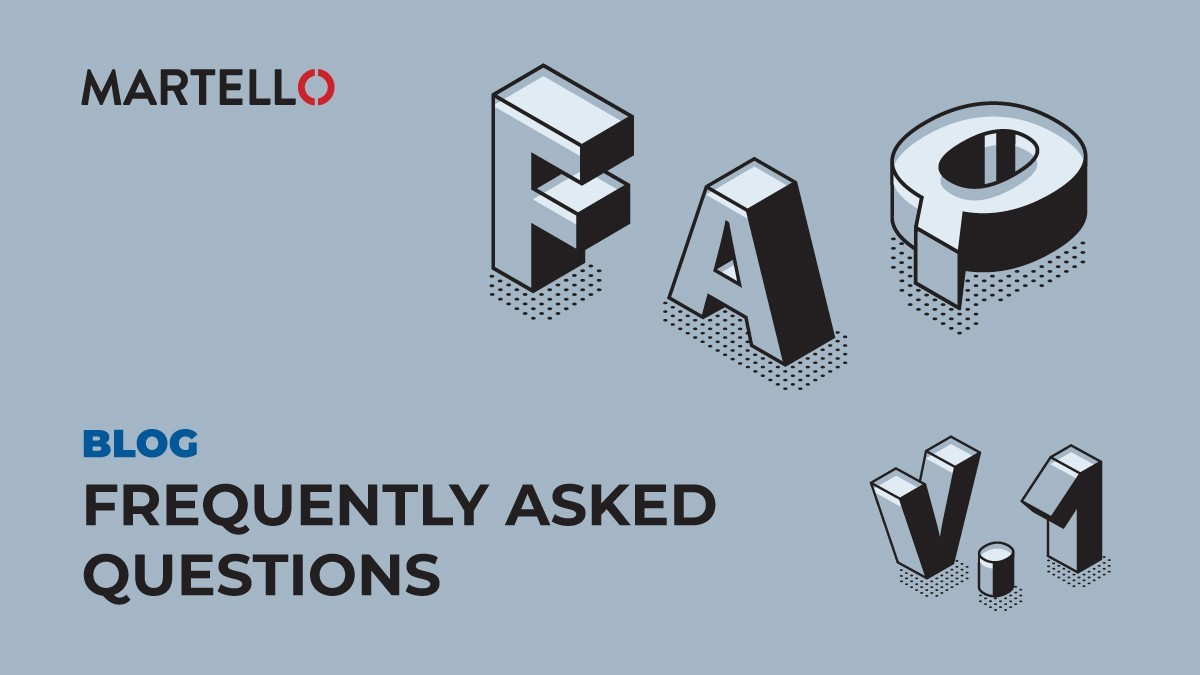Frequently asked questions volume 1