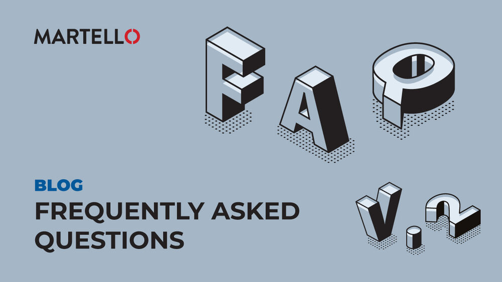 Frequently asked questions volume 2
