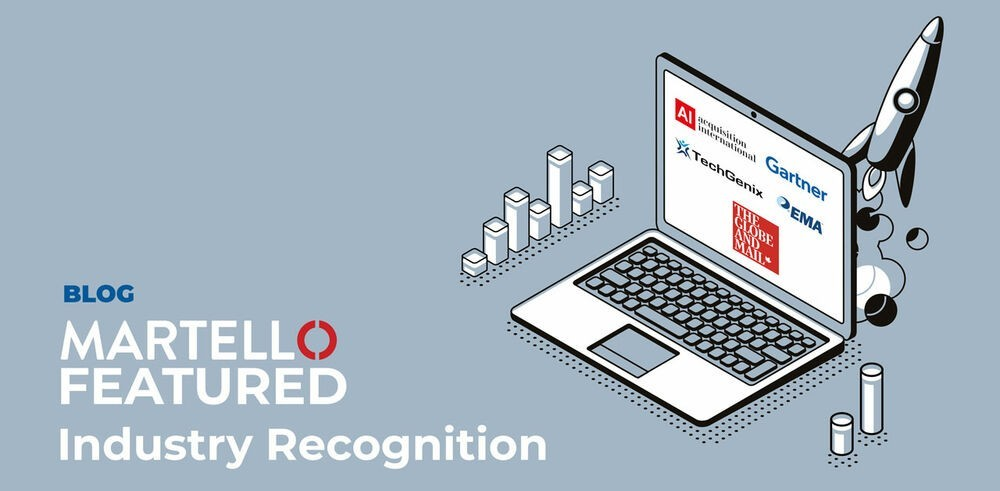 martello featured industry recognition blog