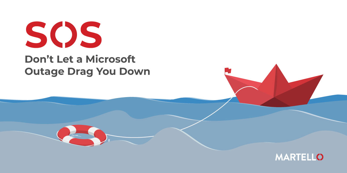 Microsoft Outages