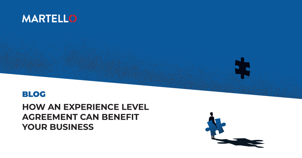 How an experience level agreement can benefit your business